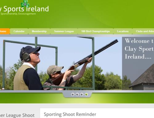 Clay Sports Ireland